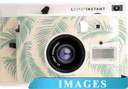 Фотоаппарат Lomography LomoInstant Honolulu