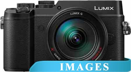 Инструкция для Фотоаппарата Panasonic Lumix DMC-GX8A Kit 12-35mm