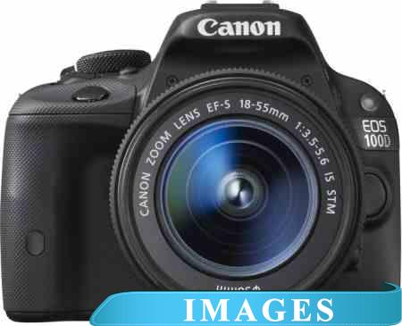 Инструкция для Фотоаппарата Canon EOS 100D Double Kit 18-55mm IS STM  55-250mm IS STM