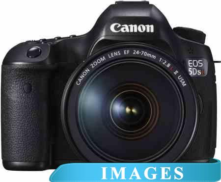 Инструкция для Фотоаппарата Canon EOS 5Ds R Kit 24-70mm II