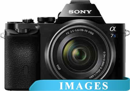 Инструкция для Фотоаппарата Sony a7S Kit 28-70mm (ILCE-7S)