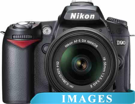 Инструкция для Фотоаппарата Nikon D90 Kit 18-55mm II