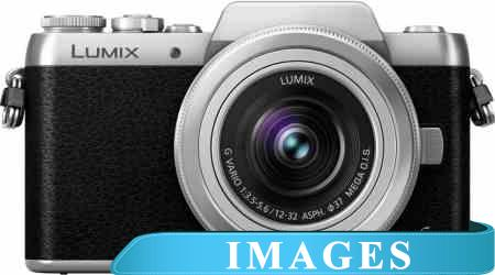 Инструкция для Фотоаппарата Panasonic Lumix DMC-GF7 Kit 12-32mm