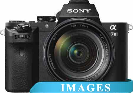 Инструкция для Фотоаппарата Sony a7 II Kit 24-70mm (ILCE-7M2)