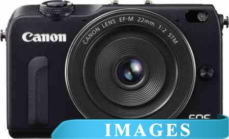 Инструкция для Фотоаппарата Canon EOS M2 Kit 22mm STM