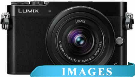 Инструкция для Фотоаппарата Panasonic Lumix DMC-GM5 Kit 12-32mm