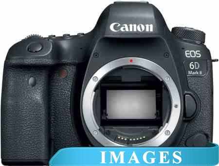 Инструкция для Фотоаппарата Canon EOS 6D Mark II Body