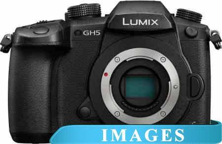 Инструкция для Фотоаппарата Panasonic Lumix DC-GH5 Body