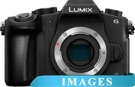Инструкция для Фотоаппарата Panasonic Lumix DMC-G80 Body