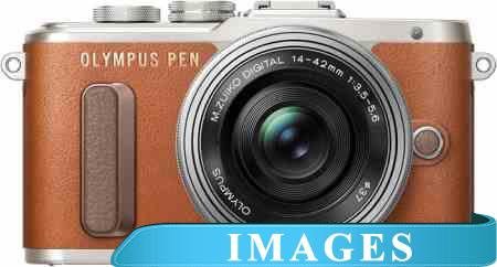 Инструкция для Фотоаппарата Olympus PEN E-PL8 Kit 14-42 EZ