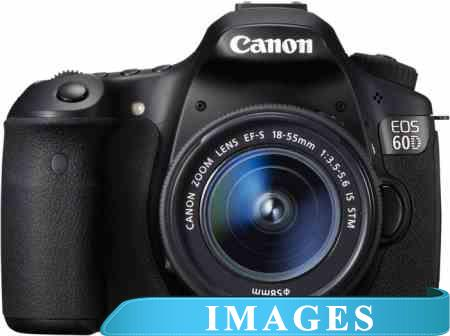 Инструкция для Фотоаппарата Canon EOS 60D Kit 18-55mm IS STM