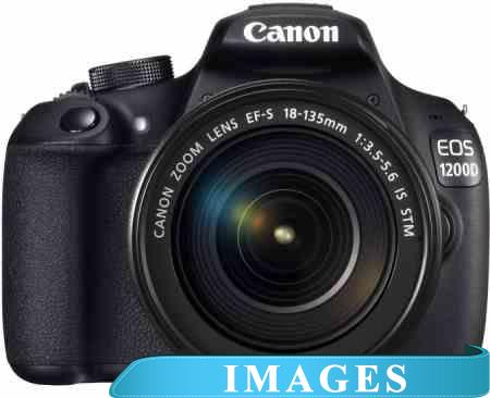 Инструкция для Фотоаппарата Canon EOS 1200D Kit 18-135mm IS STM