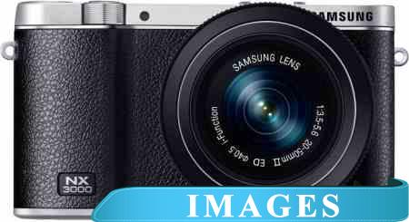 Инструкция для Фотоаппарата Samsung NX3000 Kit 20-50mm