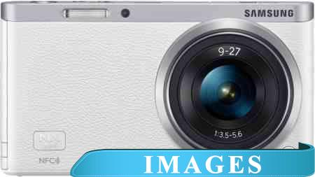 Инструкция для Фотоаппарата Samsung NX mini Kit 9-27mm