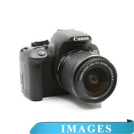 Инструкция для Фотоаппарата Canon EOS 650D Kit 18-55mm III
