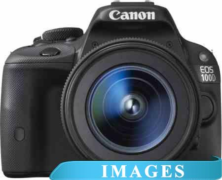 Инструкция для Фотоаппарата Canon EOS 100D Kit 18-135 IS STM