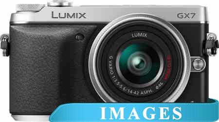 Инструкция для Фотоаппарата Panasonic Lumix DMC-GX7K Kit 14-42mm