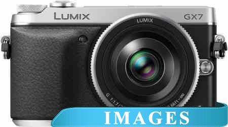 Инструкция для Фотоаппарата Panasonic Lumix DMC-GX7C Kit 20mm