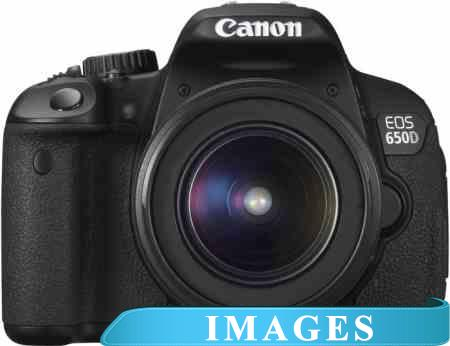 Инструкция для Фотоаппарата Canon EOS 650D Kit 40mm STM