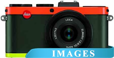 Инструкция для Фотоаппарата Leica X2 EDITION PAUL SMITH