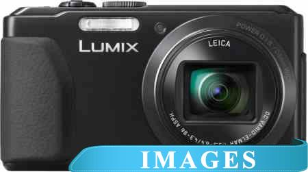 Инструкция для Фотоаппарата Panasonic Lumix DMC-TZ40