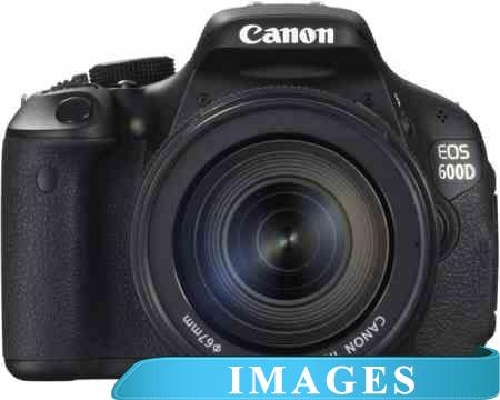 Инструкция для Фотоаппарата Canon EOS 600D Kit 28-135mm IS