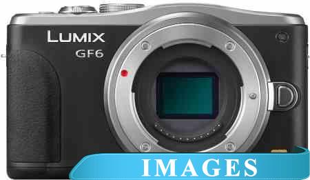 Инструкция для Фотоаппарата Panasonic Lumix DMC-GF6 Body