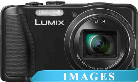 Инструкция для Фотоаппарата Panasonic Lumix DMC-TZ35