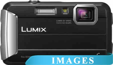 Инструкция для Фотоаппарата Panasonic Lumix DMC-FT25