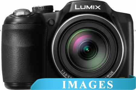 Инструкция для Фотоаппарата Panasonic Lumix DMC-LZ30