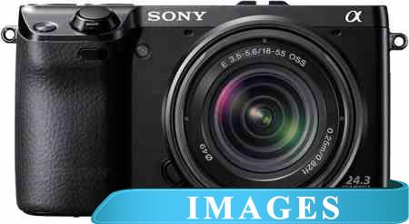 Инструкция для Фотоаппарата Sony NEX-7Y Double Kit 18-55mm  55-210mm