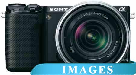 Инструкция для Фотоаппарата Sony NEX-5RK Kit 18-55mm