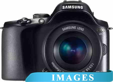 Инструкция для Фотоаппарата Samsung NX20 Kit 18-55mm