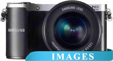 Инструкция для Фотоаппарата Samsung NX210 Kit 18-55mm