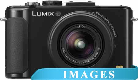 Инструкция для Фотоаппарата Panasonic Lumix DMC-LX7