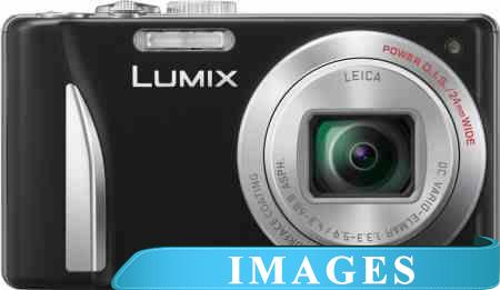 Инструкция для Фотоаппарата Panasonic Lumix DMC-TZ25