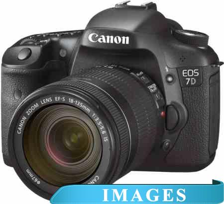 Инструкция для Фотоаппарата Canon EOS 7D Kit 18-135mm IS