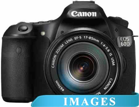 Инструкция для Фотоаппарата Canon EOS 60D Kit 17-85mm IS USM