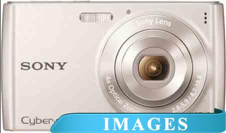 Инструкция для Фотоаппарата Sony Cyber-shot DSC-W515PS